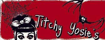Titchy Yosie's